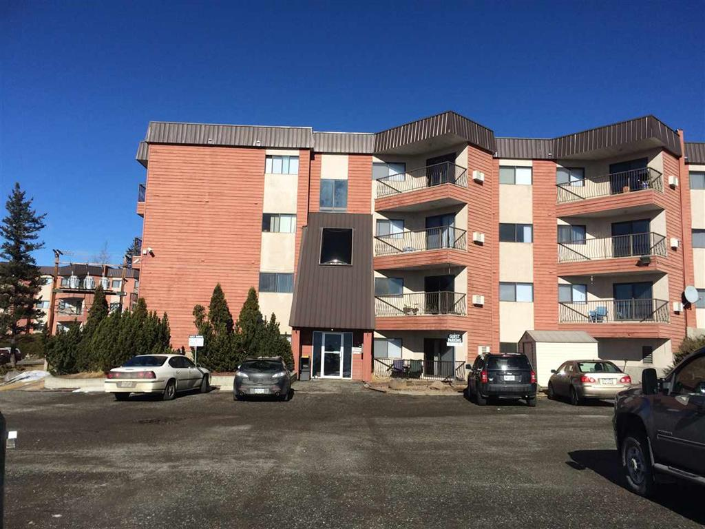 408a 280 N Broadway Avenue - Williams Lake (zone 27) APTU for sale, 2 Bedrooms (R2139879) #1