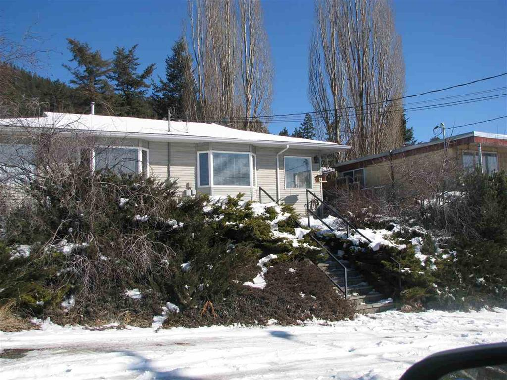 B 32 Lakeview Avenue - Williams Lake (zone 27) Single Family for sale, 2 Bedrooms (R2143343) #1
