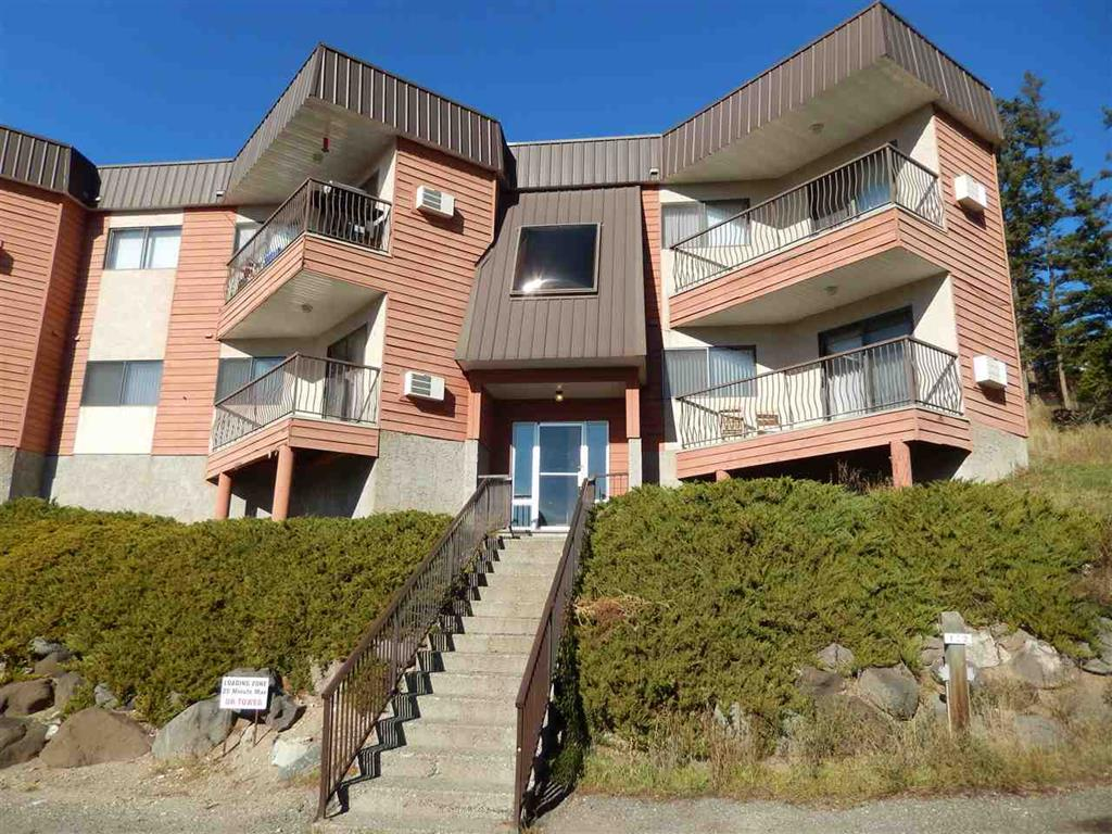 415b 282 N Broadway Avenue - Williams Lake (zone 27) APTU for sale, 2 Bedrooms (R2117129) #1