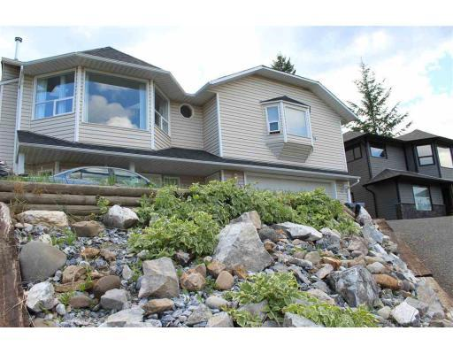 73 RIDGEWOOD PLACE - Williams Lake House for sale, 5 Bedrooms (R2182198) #1