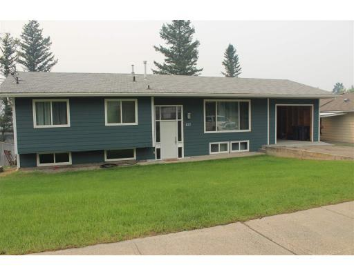 627 PIGEON AVENUE - Williams Lake House for sale, 5 Bedrooms (R2197359) #1