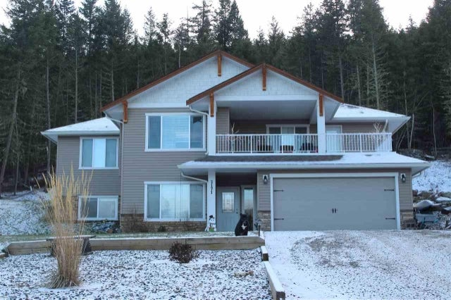 2171 BLUFF VIEW DRIVE - Williams Lake Single Family for sale, 5 Bedrooms (R2456457) #2